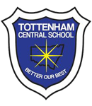 Tottenham Central School logo